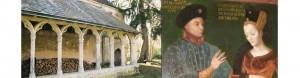 L'abbaye de La Guiche, nécropole des comtes de Blois  (Promo des RVH : 16 euros) @ Abbaye de La Guiche | Chouzy-sur-Cisse | Centre-Val de Loire | France