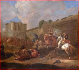 La fronde des nobles au XVIIe siècle @ Place Jean Jaurès | Blois | Centre-Val de Loire | France