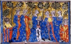 Les armes des comtes de Blois, signe de pouvoir et ornement @ Place Jean Jaurès | Blois | Centre-Val de Loire | France