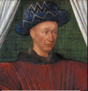 Charles VII :  le métier de roi @ Place Jean Jaurès | Blois | Centre-Val de Loire | France