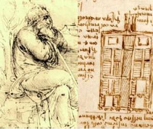 Léonard de Vinci en Val de Loire @ Place Jean Jaurès | Blois | Centre-Val de Loire | France