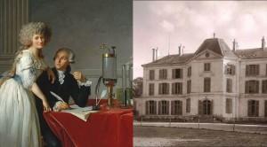 Les propriétés de Lavoisier ou la fortune d'un fermier général en Val de Loire @ Villefrancoeur | Villefrancœur | Centre-Val de Loire | France