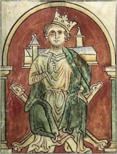 Jean sans Terre, roi d'Angleterre (1166-1216) @ Place Jean Jaurès | Blois | Centre-Val de Loire | France