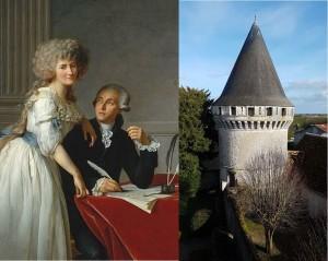 Les propriétés de Lavoisier en Val de Loire : châteaux de Thoisy et Freschines (on peut encore s'inscrire)... @ Toisy | Villefrancœur | Centre-Val de Loire | France