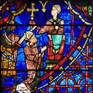 Les violences contre les évêques (XIe - XVIe) @ Place Jean Jaurès | Blois | Centre-Val de Loire | France