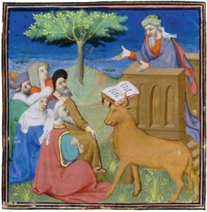 Mahomet l'Européen. Histoire des représentations du Prophète en Occident @ Place Jean Jaurès | Blois | Centre-Val de Loire | France