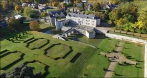 Rendez-vous au château de Saint Denis-sur-Loire : l'ascension de Jacques Hurault (XVe-XVIe) @ Château de Saint Denis | Villefrancœur | Centre-Val de Loire | France