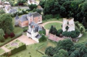 Château de Viévy-le-Rayé. Une châtellenie millénaire (réservez les dernières places. Contact: sciencesetlettres41@orange.fr) @ Château de Viévy | Viévy-le-Rayé | Centre-Val de Loire | France