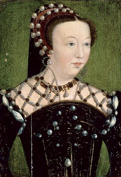 P212c - Catherine de Medicis - APHG