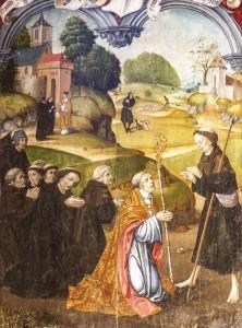 Les saints guerisseurs en Loir-et-Cher @ Place Jean Jaurès   Blois   Centre-Val de Loire   France